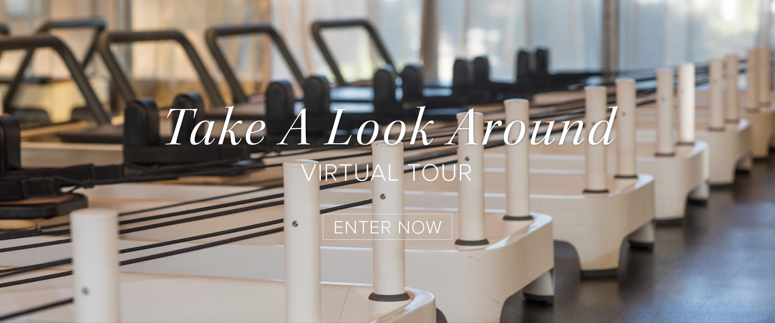 Elixr Health Clubs Virtual Tour