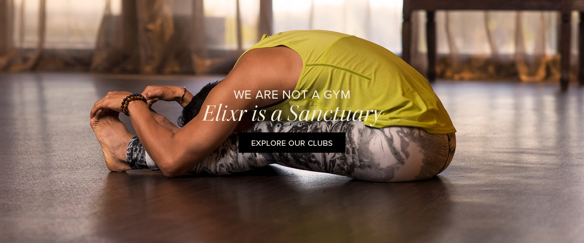 Elixr Health Clubs Locations About