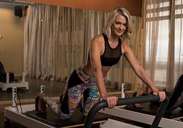 Elixr Health Clubs Pilates Classes
