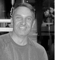 Karl P - PILATES INSTRUCTOR - Elixr Health Clubs Team Member - Pilates Team
