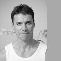 Don Peers - Senior Yoga Teacher - Elixr Health Clubs Team Member - Yoga Team