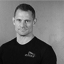 MJ - RFK/SPIN/POWER - Elixr Health Clubs Team Member - Fitness Team