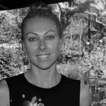 Cecilie Farrar - Yoga Teacher - Elixr Health Clubs Team Member - Yoga Team