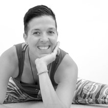 Alex Ivetic  - YOGA INSTRUCTOR - Elixr Health Clubs Team Member - Yoga Team