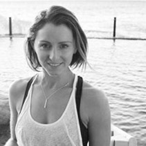Bree Corbett  - PILATES INSTRUCTOR - Elixr Health Clubs Team Member - Pilates Team