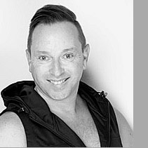Brett Harris-Mills - PILATES INSTRUCTOR - Elixr Health Clubs Team Member - Pilates Team