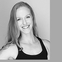Katrina Ward - PILATES INSTRUCTOR - Elixr Health Clubs Team Member - Pilates Team