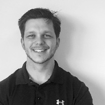 Elliot Taylor - PERSONAL TRAINER - Elixr Health Clubs Team Member - Train Team