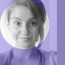 Jess Zabow - Yoga Teacher - Elixr Health Clubs Team Member - Yoga Team