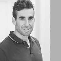 Daniel Kerner - Physiotherapist - Elixr Health Clubs Team Member - Therapist Team