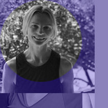 Juliet Cranwell - Elixr Pilates Instructor  - Elixr Health Clubs Team Member - Pilates Team