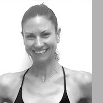 Melanie Antunes - PILATES INSTRUCTOR - Elixr Health Clubs Team Member - Pilates Team