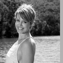 Aimee Pederson - Yoga Teacher - Elixr Health Clubs Team Member - Yoga Team