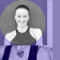 Rachel Crompton - Elixr Pilates Director and Master Teacher Trainer - Elixr Health Clubs Team Member - Pilates Team