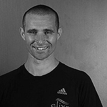 James Masters - PERSONAL TRAINER - Elixr Health Clubs Team Member - Train Team