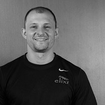 Michael Stockl - PERSONAL TRAINER - Elixr Health Clubs Team Member - Train Team
