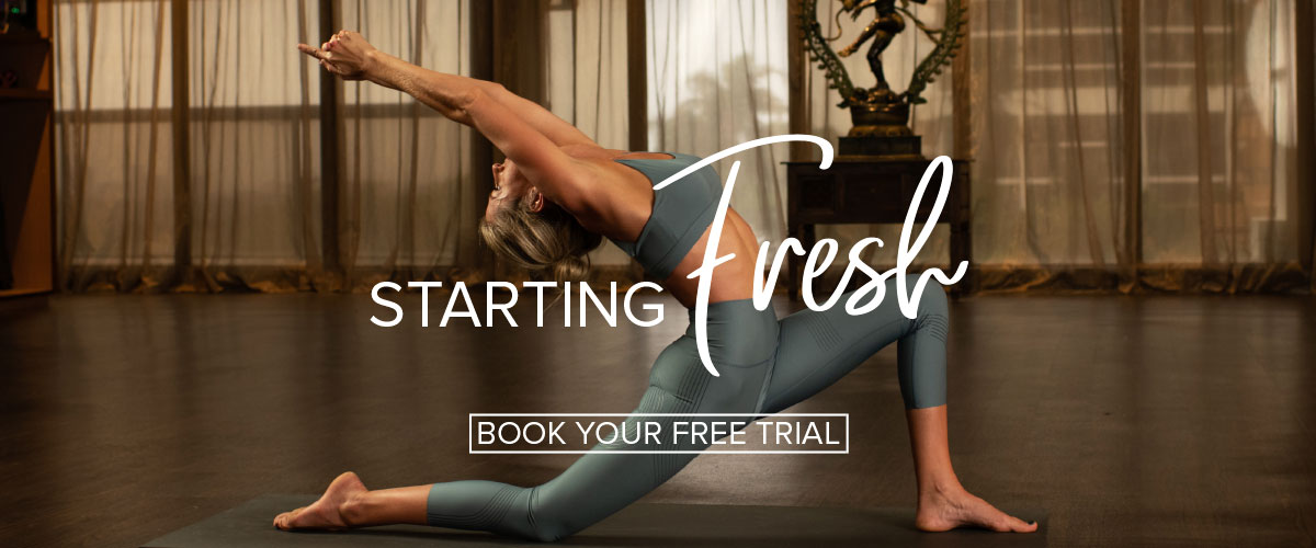 Time to Glow Free Trial