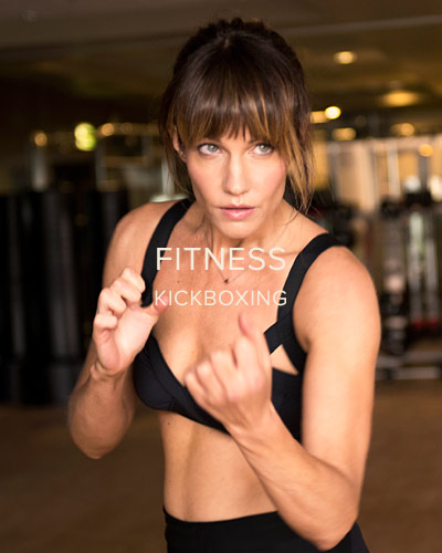 About Elixr Fitness Kickboxing