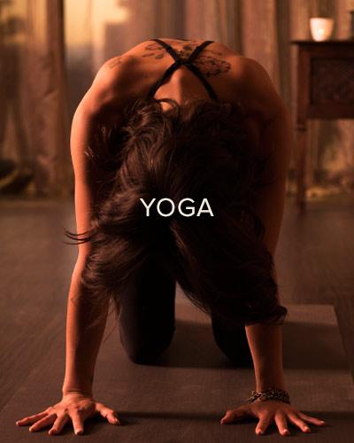 About Elixr Yoga