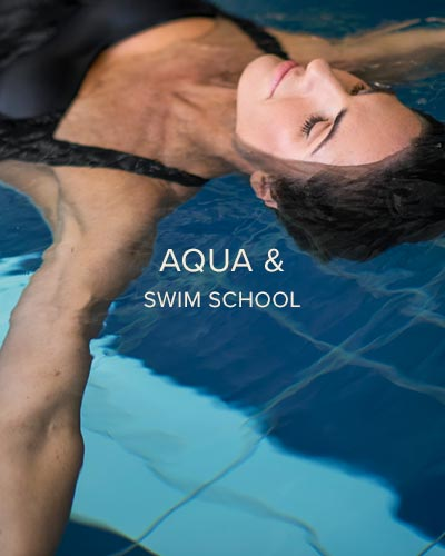 About Elixr Aqua Swim