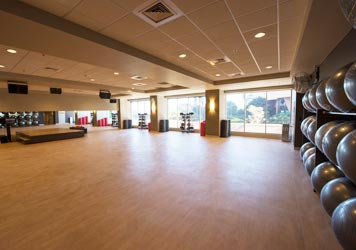 Elixr Health Clubs GROUP EXERCISE