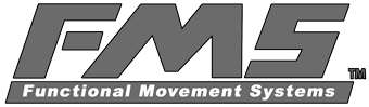 Elixr Health Clubs Functional Movement Screen FMS