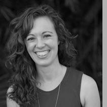 Kelsey Hendrickson          -  - Elixr Health Clubs Team Member - Yoga Team
