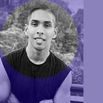 Imran M - EXERCISE & FITNESS DIRECTOR - Elixr Health Clubs Team Member - Fitness Team