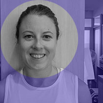Jennifer P - PERSONAL TRAINER - Elixr Health Clubs Team Member - Train Team