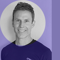 Peter V - PERSONAL TRAINER - Elixr Health Clubs Team Member - Train Team