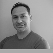 Cesar G - REMEDIAL THERAPIST – BONDI JUNCTION - Elixr Health Clubs Team Member - Therapist Team